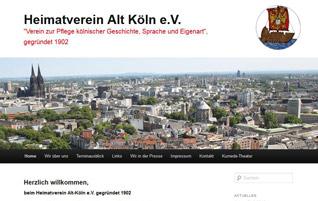 Heimatverein Alt Köln e.V.